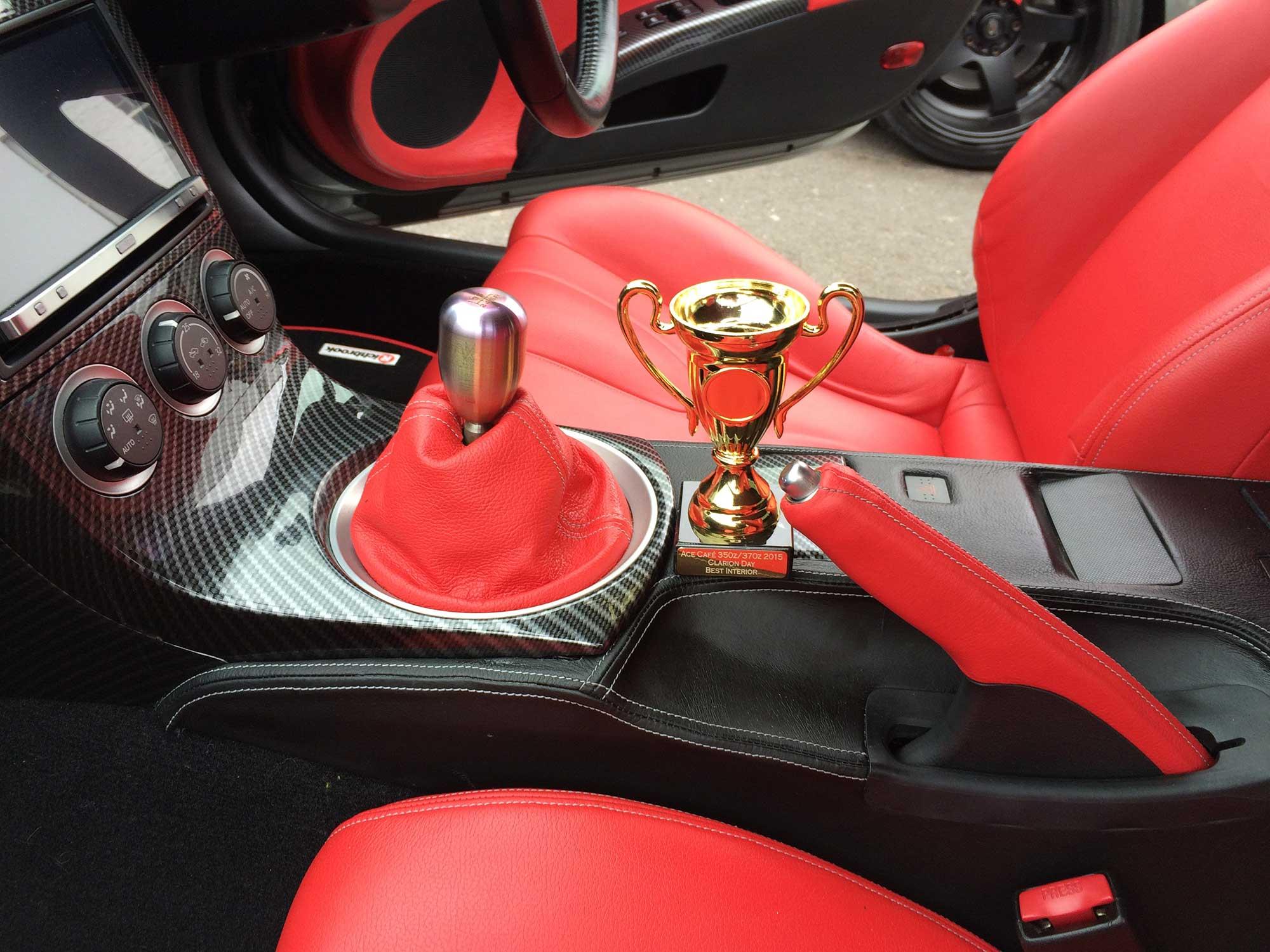 Custom Auto Interiors And Car Retrims County Durham